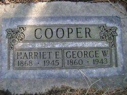 George Washington Cooper