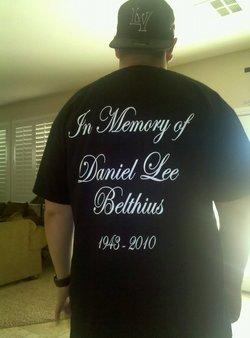 Daniel Lee Belthius