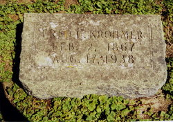 Fred C Krohmer