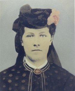 Martha Fidalia <i>Harold</i> Lantz