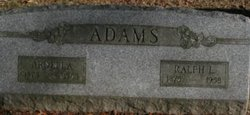 Ardella Adams