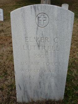 Elmer Clifton Luttrell