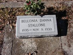 Bellonia Danna Stallone