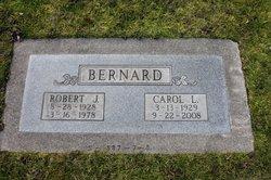 Carol L Bernard