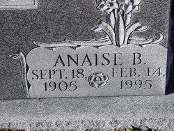 Anaise B. Meek