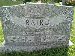 Alexander Baird, Jr