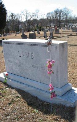 James Harold Lamb