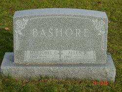 Allen R. Bashore