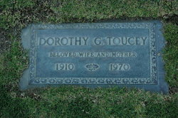 Dorothy Gertrude Toucey