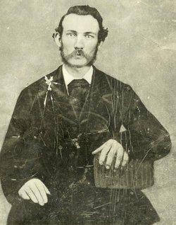 Phillip P. Wilson