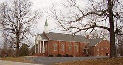 Providence Baptist Church Cemetery