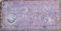 Lester Brooks
