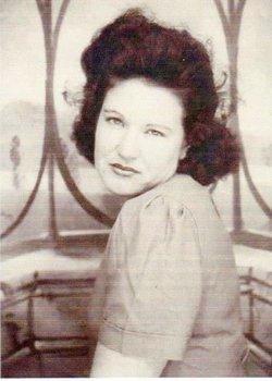 Mary Sue <i>Hash</i> Ingram