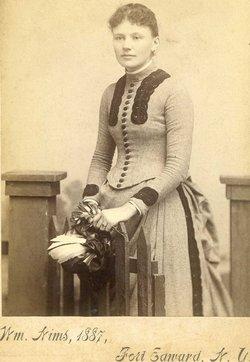 Sarah Mary <i>McNeil</i> Peck