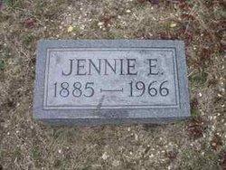 Jennie E. Pusey