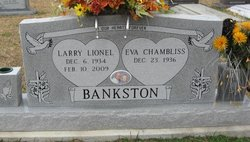 Larry Lionel Bankston