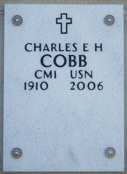 Charles E H Cobb