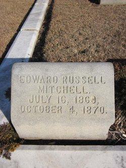 Edward Russell Mitchell