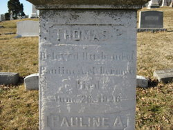 Thomas Patrick McDermott