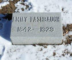 Emily M <i>Williams</i> Fashbaugh