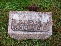 Henry H Hull