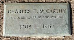 Charles Henry McCarthy
