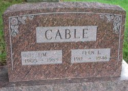 James W Jim Cable