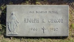 Adolph A Chacon