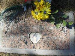 Gena Lynn Strube <i>Straube</i> Burton