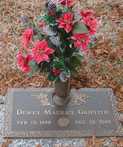 Dewey Maurice Griffith