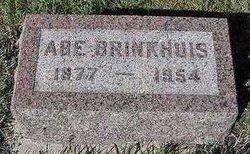Abe Brinkhuis