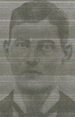 James Alfred Wedan Hammond