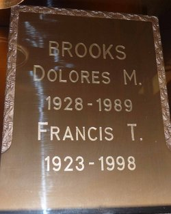 Francis T Brooks