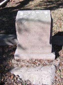 Jane Alcus