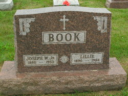 Lillie Lily <i>Hunt</i> Book