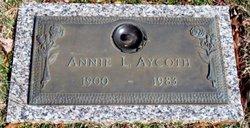 Annie L. Aycoth