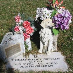 Thomas Patrick Greeran