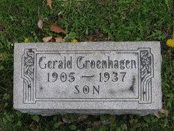 Gerald Groenhagen