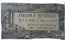 Evelyn E. Antonson