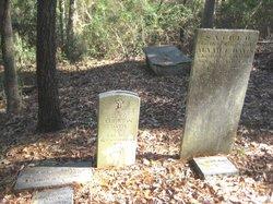 Davis Plantation Cemetery