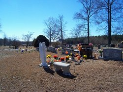 Austell Cemetery