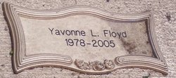 YaVonne LaTrice Vonne Floyd