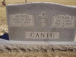 Cecilia <i>Rodriguez</i> Cantu