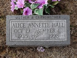 Alice A <i>Reynolds</i> Hall