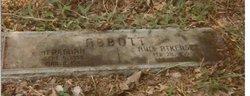 Avis Alabama <i>Atkerson</i> Abbott