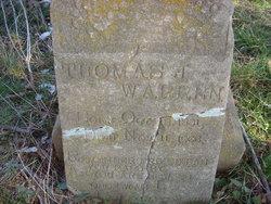 Thomas Jackson Warren