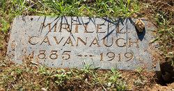 Mirtle Cavanaugh