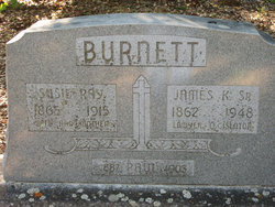 James Kennedy Burnett