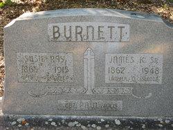 Suzie Ray Burnett