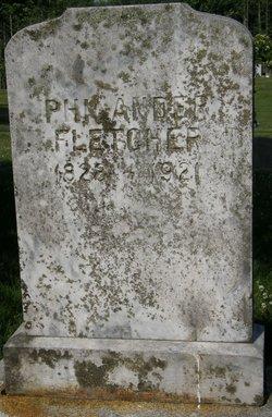 Philander Fletcher